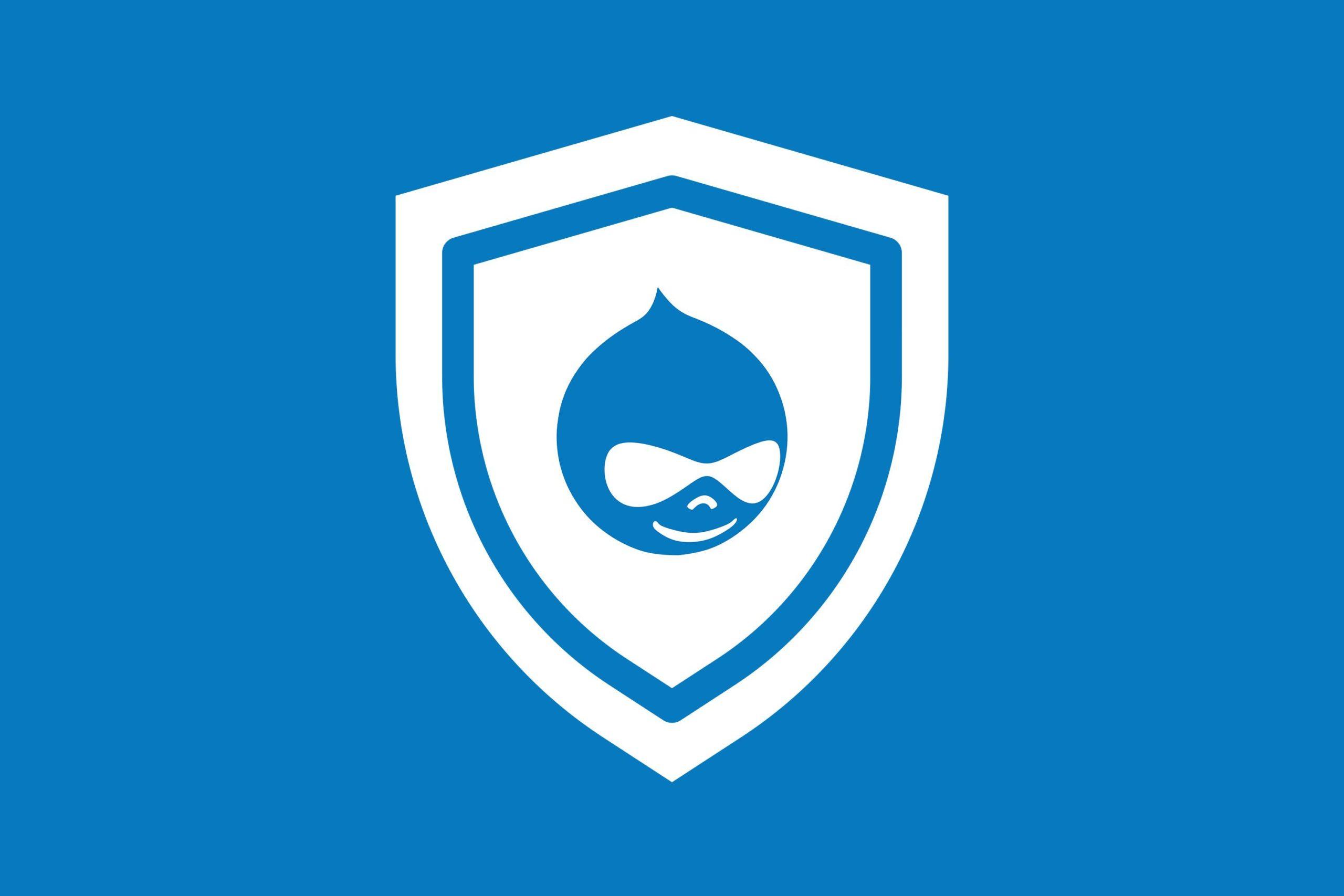 Drupal Security