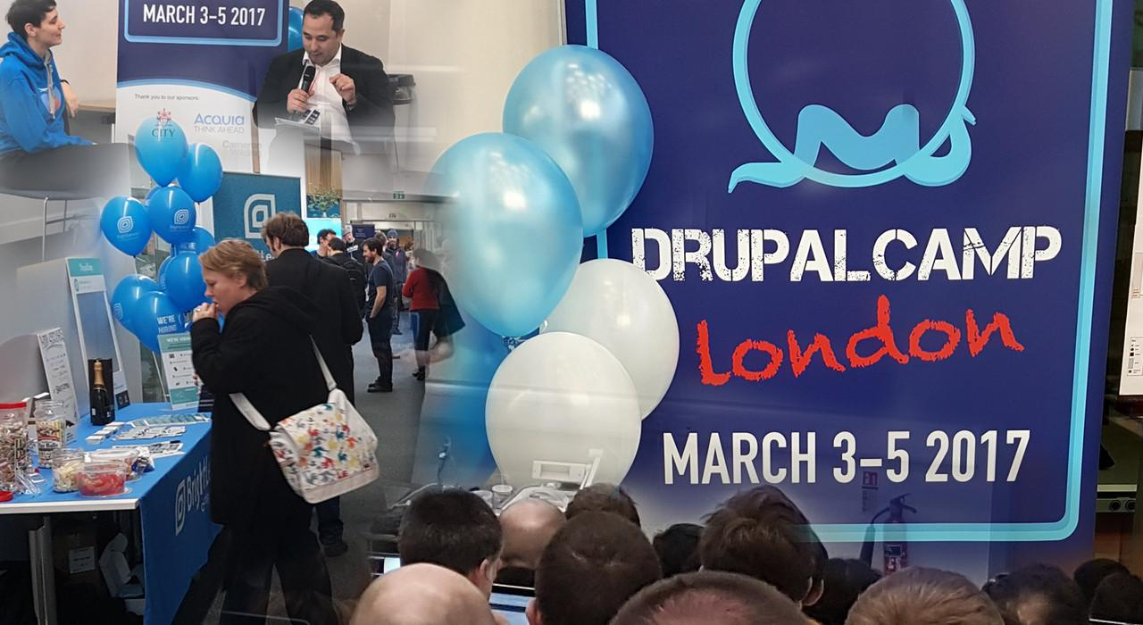Drupalcamp London