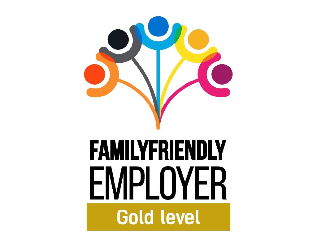 Family Friendly award logo