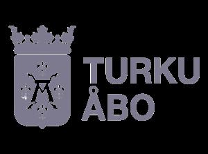 Turku city logo